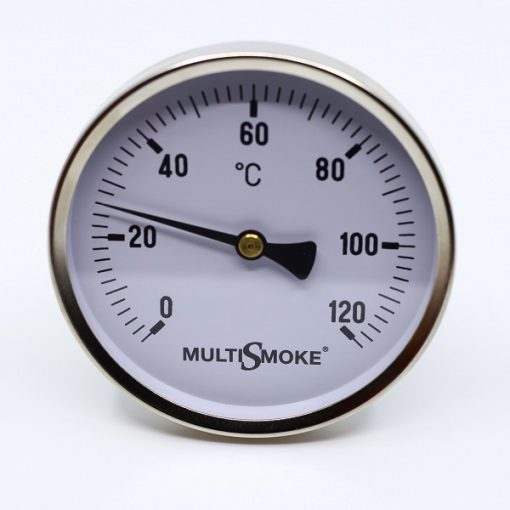temperatuurmeter rookoven
