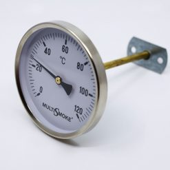 Multismoke rook thermometer
