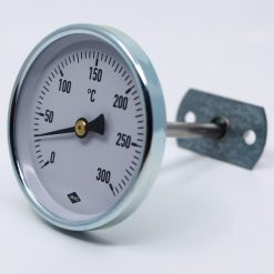 Multismoke thermometer