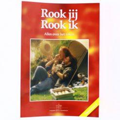 Rookboek