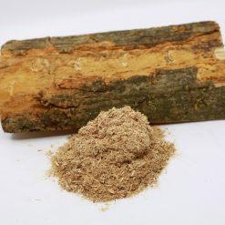 Multismoke rookmot hickory
