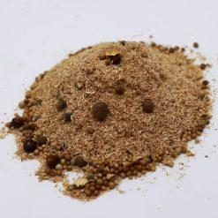 Rookmot kruiden